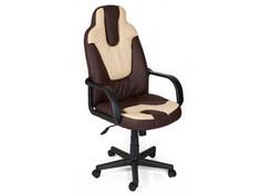 Компьютерное кресло TetChair Нео 1 Black-Beige