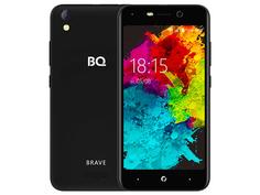 Сотовый телефон BQ 5008L Brave Black