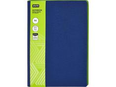 Бизнес-тетрадь Attache Selection Sorrento A4 80 листов Blue 370344