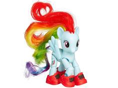 Игрушка Hasbro My Little Pony Фигурка пони с артикуляцией B3598