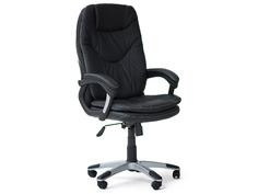 Компьютерное кресло TetChair Comfort LT Black 36-6