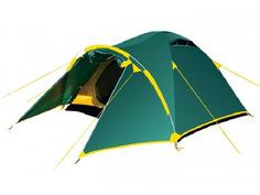 Палатка Tramp TRT-38 Lair 2 V2 Green