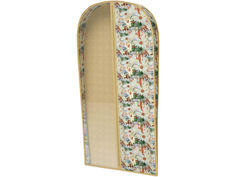 Аксессуар Чехол для одежды Cofret 60x100x10cm Объемный 1817