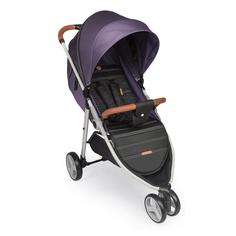 Коляска Happy Baby 92003 Ultima V2 Violet 4690624021688