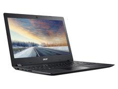 Ноутбук Acer Aspire A315-21-28XL NX.GNVER.026 (AMD E2-9000 1.8 GHz/4096Mb/500Gb/No ODD/AMD Radeon R2/Wi-Fi/Cam/15.6/1366x768/Linux)