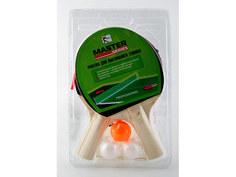 Игрушка Spin Master Набор для настольного тенниса SH013