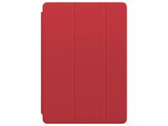 Аксессуар Чехол APPLE iPad Pro 10.5 Smart Cover Product Red MR592ZM/A