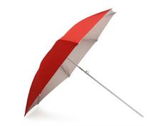 Пляжный зонт Derby Ombralan 80634 G2 Red