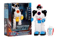 Игрушка BeBoy Робот интерактивный 8514