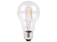 Лампочка Sparkled Filament A60 E27 6W 200-240V PF0.8 6500K LLF60-6E-65