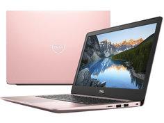Ноутбук Dell Inspiron 5370 5370-7284 (Intel Core i3-7130U 2.7 GHz/4096Mb/128Gb SSD/No ODD/Intel HD Graphics/Wi-Fi/Cam/13.3/1920x1080/Windows 10 64-bit)