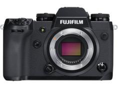 Фотоаппарат Fujifilm X-H1 Body