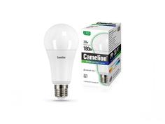 Лампочка Camelion E27 20W 220V LED20-A65/865/E27 13166