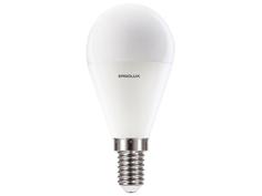 Лампочка Ergolux LED-G45-9W-E14-6K 13175