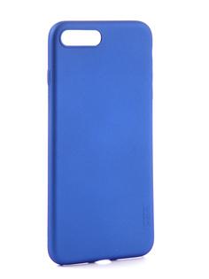 Аксессуар Чехол X-Level Guardian для Apple iPhone 7/8 Plus Blue 2828-018
