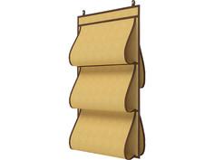 Аксессуар Кофр для сумок Cofret 40x70cm Двусторонний 5 карманов 1409