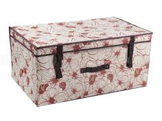 Аксессуар Короб для хранения Доляна Флер 60x40x30cm Brown 1427138