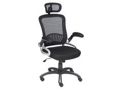 Компьютерное кресло TetChair Mesh-2 Black