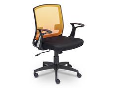 Компьютерное кресло TetChair Scout Black-Orange