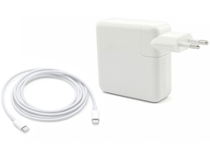 Аксессуар Адаптер питания Palmexx 61W для ноутбука MacBook Pro 13 2017 PA-152