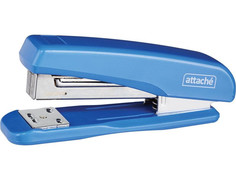 Степлер Attache 8215 №24/6 и 26/6 до 25л Blue 159008