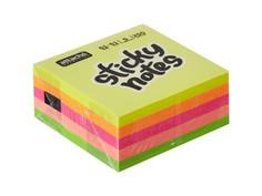 Стикеры Attache Selection 51x51mm 250 листов Rainbow 383716