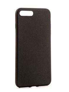Аксессуар Чехол X-Level Guardian для Apple iPhone 7/8 Plus Black 2828-019