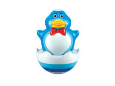 Неваляшка Toy Target Пингвин 23112