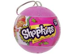 Игра Moose Шопкинс в елочном шаре 56259