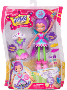 Кукла Moose Бетти Спагетти 59016/59011/59012/59013