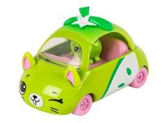 Игрушка Moose Shopkins Cutie Cars с фигуркой Peely Apple Wheels 56582