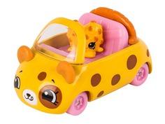 Игрушка Moose Shopkins Cutie Cars с фигуркой Choc Chip Racer 56581