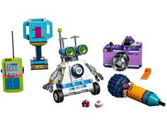 Конструктор Lego Friends Шкатулка дружбы 41346