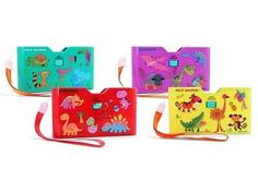 Игра Shantou Gepai Бинокль Веселый зоопарк 4029B