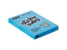 Стикеры Attache Selection 76x51mm 100 листов Blue 383712