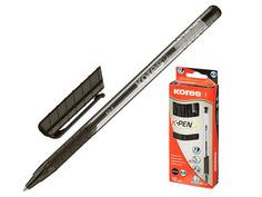 Ручка шариковая Kores Black 369795