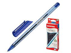 Ручка шариковая Kores Blue 39511
