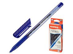 Ручка шариковая Kores Blue 369794