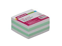 Стикеры Attache Эконом 90x90x50mm Colorful 605142