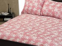 Постельное белье Marize Комплект 1.5 спальный Наволочки 50x70 Жаккард 4223