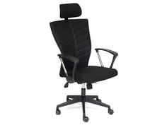 Компьютерное кресло TetChair Clark Pattern-7 Black