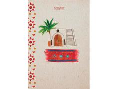 Тетрадь Kroyter Вокруг света A5 48 листов 375793