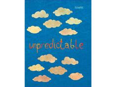 Тетрадь Kroyter Unpredictable A5 48 листов 455202