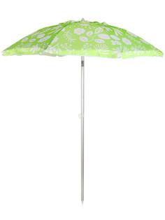 Пляжный зонт Derby 411606999 3 St. Tropez Lime Green