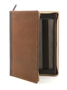 Аксессуар Чехол Twelve South BookBook APPLE iPad Pro 10.5 Brown 6424