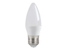 Лампочка IEK Eco LLE-C35-5-230-40-E27 422006