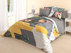 Постельное белье Волшебная ночь Алярус Zarya Комплект 2 спальный Ранфорс 718618