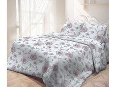 Постельное белье Самойловский текстиль Июнь Комплект 1.5 спальный Бязь 714145