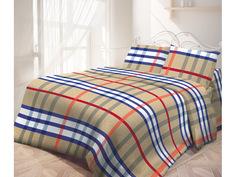 Постельное белье Самойловский текстиль Фаворит Комплект 2 спальный Бязь 714195