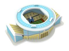 3D-пазл IQ Puzzle Екатеринбург Арена 16541